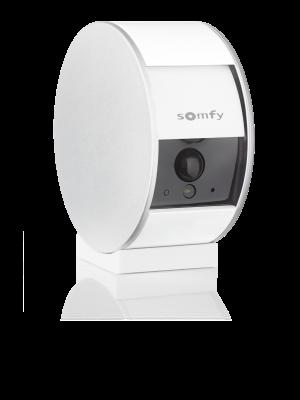 Somfy Innen-Kamera mit automatischer Blende