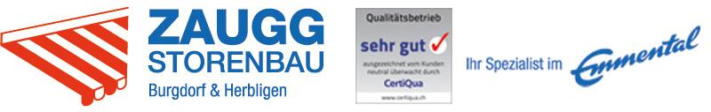 ZAUGG Storenbau AG